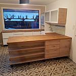 Landhausküche in Asteiche