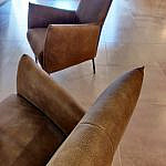 Kleiner Sessel